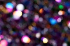 abstrakcjonistyczny kolorowy Zdjęcia Stock