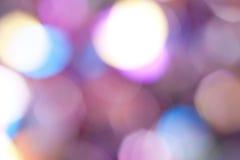 abstrakcjonistyczny kolorowy Obraz Stock