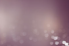 Abstrakcjonistyczny kolorowy defocused kółkowy facula Zdjęcia Stock