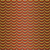 abstrakcjonistyczny kolorowy deseniowy bezszwowy Obraz Stock