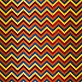 abstrakcjonistyczny kolorowy deseniowy bezszwowy Obraz Royalty Free