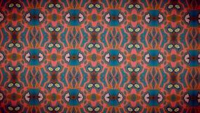 Abstrakcjonistyczny kolorowy koloru wzoru tło Fotografia Royalty Free