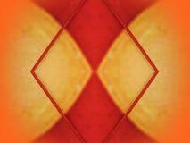 abstrakcjonistyczny kolorowy malujący Zdjęcie Royalty Free