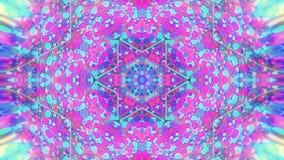 Abstrakcjonistyczny Kolorowy Malujący Kalejdoskopowy Graficzny tło Futurystyczny Psychodeliczny Hipnotyczny tło wzór Z teksturą Fotografia Royalty Free