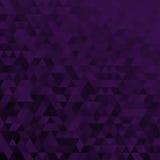 Abstrakcjonistyczny Kolorowy mozaiki tło Zdjęcie Stock