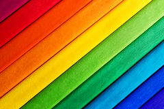 Abstrakcjonistyczny kolorowy multicolor tło Zdjęcia Stock