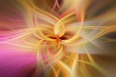Abstrakcjonistyczny kolorowy tło projekt abstrakcjonistyczny skład i de Zdjęcie Royalty Free