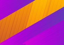 Abstrakcjonistyczny kolorowy tło projekt wszystkie 3 tło zmian kolor łatwo warstwa schematu Kartka z pozdrowieniami prezenta i pr royalty ilustracja