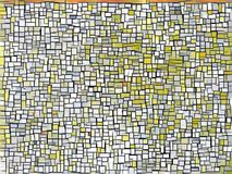 Abstrakcjonistyczny kolorowy tło dla ilustracyjnego projekta Zdjęcie Stock