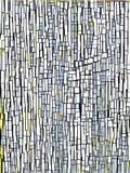 Abstrakcjonistyczny kolorowy tło dla ilustracyjnego projekta Zdjęcie Royalty Free