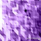 Abstrakcjonistyczny kolorowy wektorowy tło Zdjęcie Royalty Free