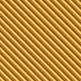 Abstrakcjonistyczny kolorowy złoty tło Obraz Royalty Free