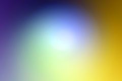 Abstrakcjonistyczny koloru gradientu tło royalty ilustracja
