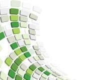 abstrakcjonistyczny kreatywnie projekt Zdjęcie Stock