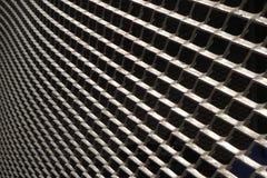 Abstrakcjonistyczny kruszcowy struktura skutek Fotografia Royalty Free