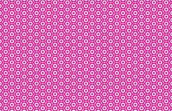 abstrakcjonistyczny kształt deseniuje tło w ten sposób słodkiego Zdjęcie Stock