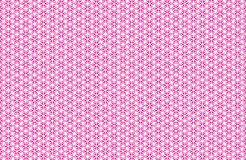 abstrakcjonistyczny kształt deseniuje tło w ten sposób słodkiego Obrazy Royalty Free