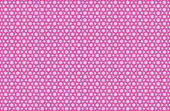 abstrakcjonistyczny kształt deseniuje tło w ten sposób słodkiego Zdjęcie Royalty Free