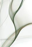 abstrakcjonistyczny kształt Zdjęcia Royalty Free