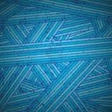 Abstrakcjonistyczny marketingu projekt kolorowa tekstura, tex Zdjęcie Stock