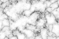 Abstrakcjonistyczny marmur paskująca bielu wzoru powierzchni tła tekstura obraz stock