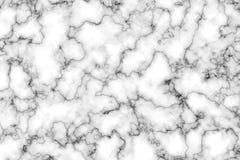 Abstrakcjonistyczny marmur paskująca bielu wzoru powierzchni tła tekstura fotografia stock