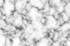Abstrakcjonistyczny marmur paskująca bielu wzoru powierzchni tła tekstura zdjęcie stock