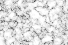Abstrakcjonistyczny marmur paskująca bielu wzoru powierzchni tła tekstura zdjęcia stock