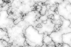 Abstrakcjonistyczny marmur paskująca bielu wzoru powierzchni tła tekstura ilustracji
