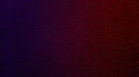 Abstrakcjonistyczny marynarki wojennej b??kita czerwony kolor z ?ciennym szorstkim suchym tekstury t?em zdjęcie royalty free