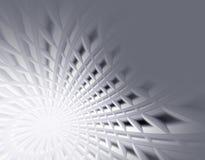 Abstrakcjonistyczny miękki technologii 3d ilustracyjny tło dla projekta Fotografia Stock