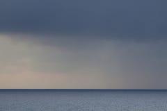 abstrakcjonistyczny morze zdjęcie royalty free