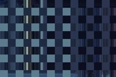 Abstrakcjonistyczny mozaika wzór dla tła fotografia stock