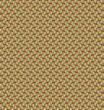 Abstrakcjonistyczny mozaiki tło Zdjęcia Stock