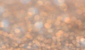 Abstrakcjonistyczny multicolor glittery tło obraz stock