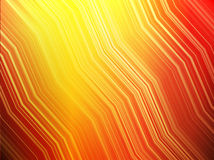 Abstrakcjonistyczny multicolor zygzakowaty paska tło Obrazy Royalty Free