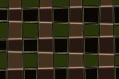 abstrakcjonistyczny naturalny obraz stock