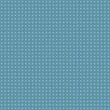 Abstrakcjonistyczny niebiański błękitny bezszwowy wzór Skiey tło Obrazy Stock