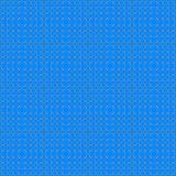 Abstrakcjonistyczny niebiański błękitny bezszwowy wzór Skiey tło Fotografia Stock