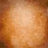 Abstrakcjonistyczny niski poli- tło Obrazy Royalty Free