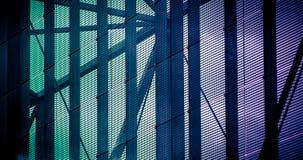 Abstrakcjonistyczny nowożytny sieci tło Fotografia Royalty Free