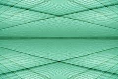 Abstrakcjonistyczny nowożytny tło drewniane deski Abstrakcjonistyczny minimalistic wzór przecina paski Obrazy Stock
