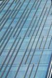 Abstrakcjonistyczny nowożytny budynek Fotografia Stock