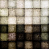 abstrakcjonistyczny obraz Obrazy Stock