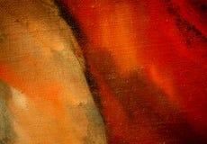 Abstrakcjonistyczny obraz, ilustracja, tło ilustracja wektor