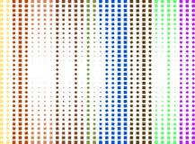 abstrakcjonistyczny obrazek Zdjęcie Stock