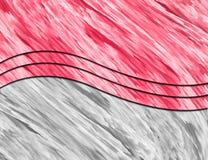 Abstrakcjonistyczny obrazu tło Obraz Stock