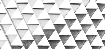 Abstrakcjonistyczny ostrosłup Backgrud Zdjęcie Stock