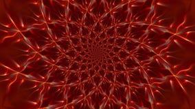 Abstrakcjonistyczny płomień zdjęcie wideo