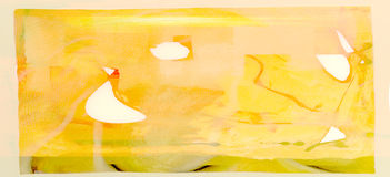 abstrakcjonistyczny papier Fotografia Royalty Free